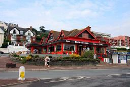 The Red Barn, Woolacombe